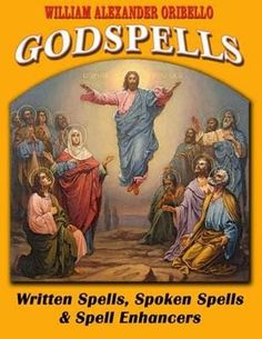 Godspells: Written Spells