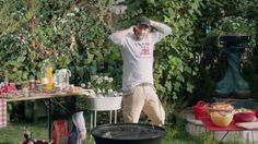 Wir machen Grillparty - Folge 1: Angrill-Andi