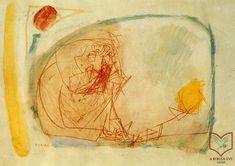 Kondor Béla: Jónás, 1963 Gallery, Painting, Art, Bible, Art Background, Painting Art, Paintings, Kunst, Drawings