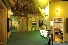 Propeller Island Lodge: Berlin