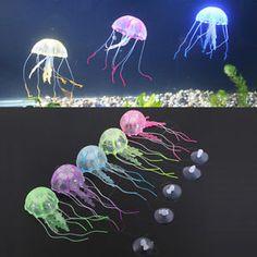 décoration aquarium ebay