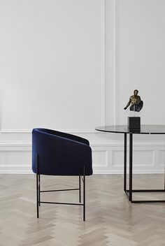 Covent Dining Chair - New Works - Do Shop