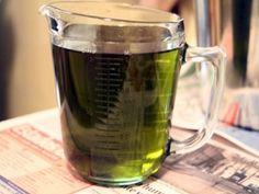 Receita Chá para curar infecção urinária