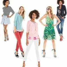 These @cabiclothing sneak peeks are KILLING me! Found this gem on FB and had to share. We are going to have an amazing Spring collection  #cabiclothing #carpenterallin #kaylafreitas