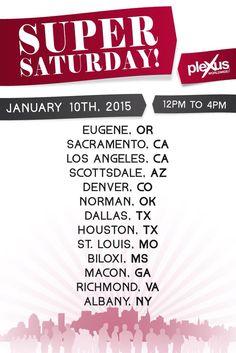 Plexus is coming to your city! www.plexuspreferred.com #plexus #plexusslim