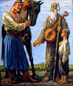 Олексей  Петренко. Пісня, 1985 р.