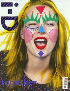 Re.Cover by Ana Strumpf #iD
