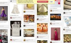 7 Tips for Planning a Wedding on Pinterest