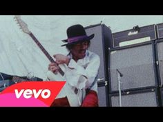 The Jimi Hendrix Experience - Foxey Lady (Miami Pop 1968) - YouTube