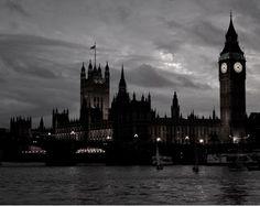 London, Elsewhere..