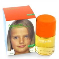 Funtastic Girl By Benetton For Women Eau De Toilette Spray 33 Ounces >>> Check this awesome product by going to the link at the image. Benetton, Maybelline, Aftershave, Skin Care Tools, Tools For Sale, Packaging Design Inspiration, Print Ads, Deodorant, Identity