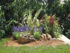 Skalky zahradating