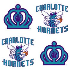 Charlotte Hornets concept by Rollin Garcia