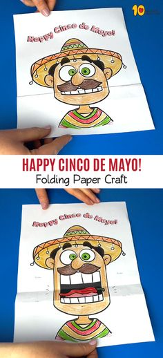 Cinco de Mayo Surprised Expression Spider Coloring Page, Penguin Coloring Pages, Easter Bunny Colouring, Bee Coloring Pages, Preschool Arts And Crafts, Holiday Crafts For Kids, Diy Crafts For Kids, Activities For Kids, Drawing For Kids