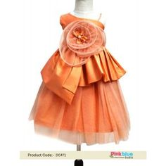 Celebrate your baby girl special day with a stunning flower Pleated birthday dress. Buy birthday party dresses for your little princess - 12 Years]. Designer Flower Girl Dresses, Blush Flower Girl Dresses, Toddler Flower Girl Dresses, Baby Girl Party Dresses, Lace Flower Girls, Birthday Dresses, Baby Dress, Kids Party Wear Frocks, Baby Wedding Outfit