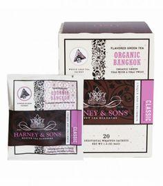 Bangkok Tea - Harney & Sons