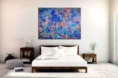 Buy Wild Paradise, Mixed Media painting by Nestor Toro on Artfinder. Discover thousands of other original paintings, prints, sculptures and photography from independent artists.