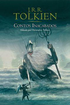 Contos Inacabados - Tolkien