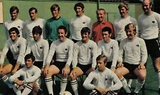 DERBY COUNTY FOOTBALL TEAM PHOTO 1969-70 SEASON