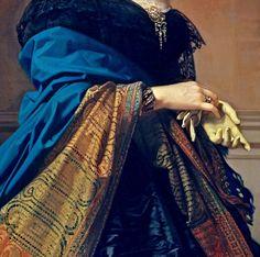 Federico de Madrazo y Kuntz -Saturnina Canaleta de Girona, wife of Jaime Count of Eleta.jpg