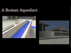 A Roman Aqueduct Chapter 28