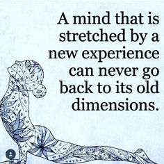 Always go for New Learning.  You can always use knowledge & understanding to help you grow.  I'm 72 & still learning new information & testing it.