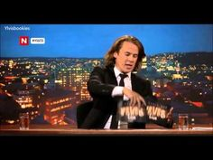 Ylvis - IKMY 16.09.14 Intro - Anything can happen when you are live (Eng. subs) - YouTube