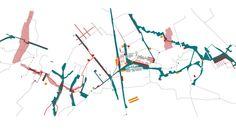 b-ondstudio | From Sceaux to the Seine River, Paris – Studio B.Secchi + P. Viganò