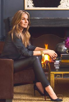 Living In: Aerin Lauder's Manhattan Apartment
