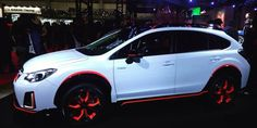 Subaru Crosstrek fans would like to see an STI model, yet it won't be coming in 2016. Description from torquenews.com. I searched for this on bing.com/images