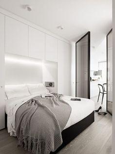 bedroom storage/ small bedroom