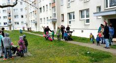 Grand City Property - GCP lädt kleine Mieter zu großer Ostereier-Suche - Immobilien - Wohnung mieten Deutschland - Wohnungen deutschlandweit