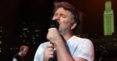 Watch LCD Soundsystem Play 'Someone Great' on 'Austin City Limits' #headphones #music #headphones