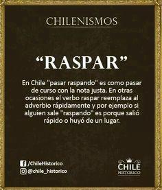 35 mejores imágenes de chilenismos en 2017 | Chilena