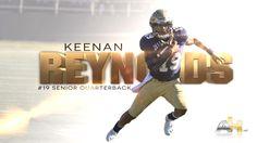 Midshipman Keenan Reynolds