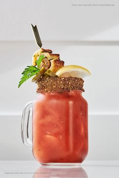 Dessert Drinks, Yummy Drinks, Yummy Food, Roasted Jalapeno, Brunch, Sauce Barbecue, Cute Desserts, Easy Healthy Recipes, Healthy Food