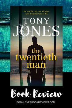 In The Twentieth Man Tony Jones' narrative setup, thrilling historical action plot, depth of characterisation and literary prose had me enthralled. Literary Travel, Romantic Comedy Movies, Australian Authors, Adventure Novels, Thriller Books, Indie Movies, Book Authors, Book Reviews, Book Lists