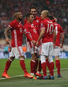 @Bayern #FCBayern #MiaSanMia #9ine