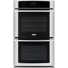 Electrolux EI30EW45JS IQ-Touch 30' Stainless Steel Electric Double Wall Oven - Convection * This is an Amazon Affiliate link. Be sure to check out this awesome product.