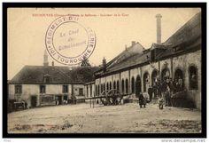 tourouvre france | 61 Tourouvre verrerie D61D K61491K C61491C RH101854 - Delcampe.fr