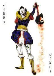 Joker Karten