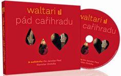 audiokniha Pád Cařihradu – Mika Waltari