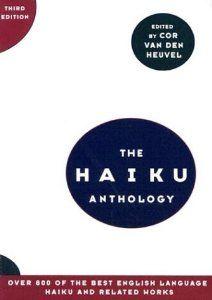 This anthology of 20th century English-language haiku influenced me more than any other haiku collection.