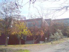 Centro Medioambiental 'Chico Mendes', una de las joyas de la corona' de la ciudad. Foto Riselo
