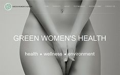 Green Pregnancy Center for Women offers obgyn, laser vaginal rejuvenation, g spot amplification, cosmetig procedures and general wellness programs for women in Washington, DC area Wellness Programs, Doctor In, Liposuction, Health And Wellness, Washington Dc, Health Fitness