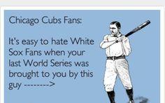 Gotta love the Cubs!!!