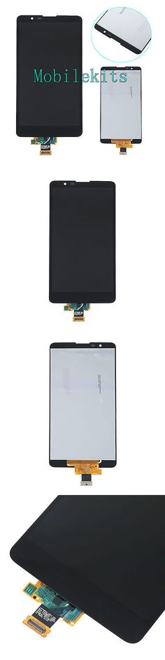 general for sale: Black Lcd Touch Screen Digitizer Replacement For Lg Stylo 2 Ls775 Stylus 2 K540 -> BUY IT NOW ONLY: $52.59 on eBay!