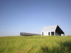 Casa en Limekiln Line / Studio Moffitt