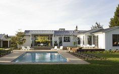 yeni sezon 24 Çiftlik evi tarzı güneş alan ev dekorasyon fikirleri 2015  .