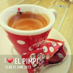 #coffee #elpimpi